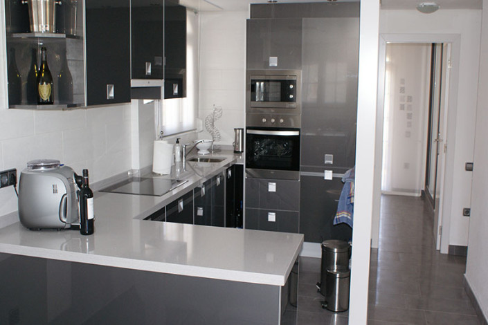 Costa Blanca Kitchens Bedrooms Bathrooms Javea Calpe Moraira Benissa